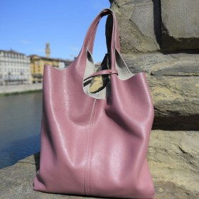 Lucia Leather Bag