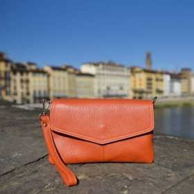 Luisa Leather Bag
