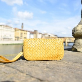 Margherita Leather Wallet