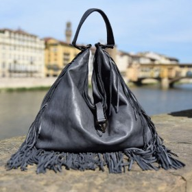Edera Leather Bag
