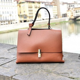 Aura Leather Bag