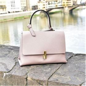 Aura Leather Bag