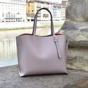 Kira Leather Bag Large size