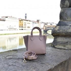 Evita Leather Bag
