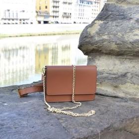 Lola Leather Bag