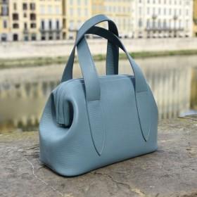 Morea Leather Bag