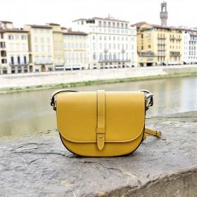 Giada Leather Bag