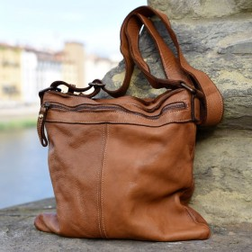 Giglio Leather Bag