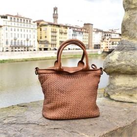 Anice Leather Bag