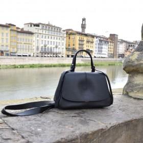 Dori Leather Bag