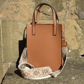 Sveva Leather Bag