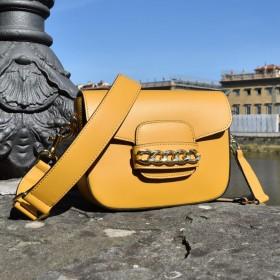Carina Leather Bag