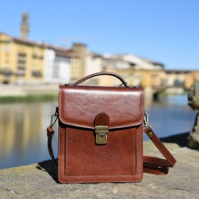 Boccaccio Leather Bag