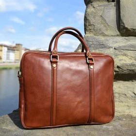 Canova Leather Bag