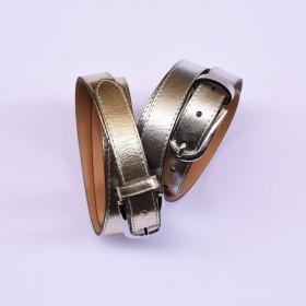 Ebe Leather Belt