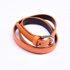 Lara Leather Belt