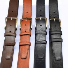 Andrea Leather Belt