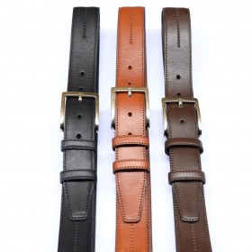 Nicola Leather Belt